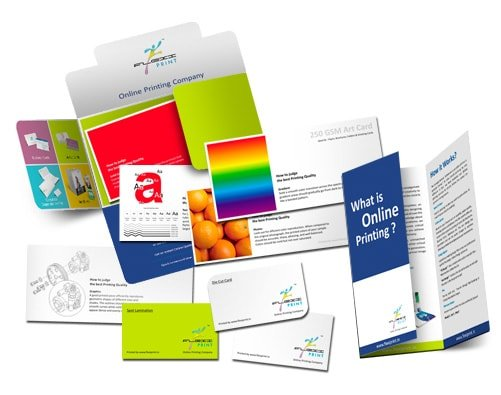 Print brochure business card letterhead envelope custom online new to online printing want to touch feel the paper before you order write to us for free sample kit be the judge for our print quality reheart Images
