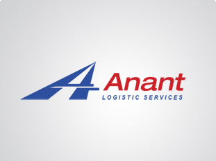 Anant Logistic Services