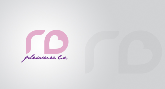 RD Pleasure & Co. Logo Design