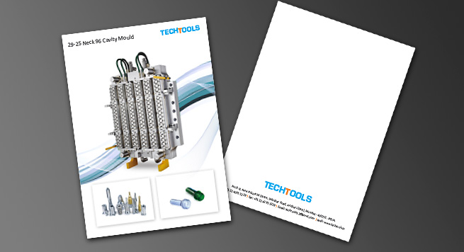 Tech Tools Single Page Brochure