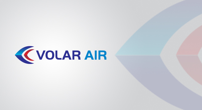 Volar Air Private Limited Logo Design
