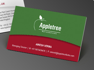 Appletree Nutraceuticals Pvt Ltd