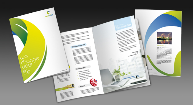 Envirozone Two Fold Brochure
