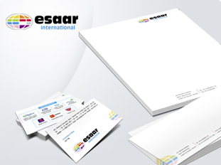 Esaar Paints
