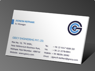 Geecy Kaz Services LLP