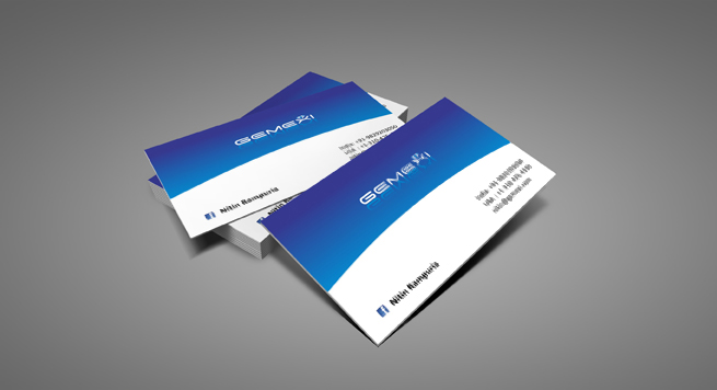 Gemexi Business card