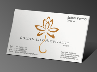 Golden Lily Hospitality Pvt Ltd