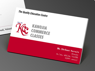 Kanojia Commerce Classes