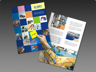 Nicomet Industries Limited