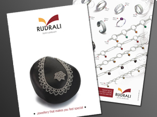 Rudrali Jewels Pvt. Ltd.